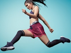Kylie Jenner's New Puma Shoe Campaign Is Awesome