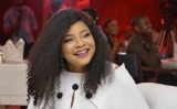 Actress Linda Ejiofor-Suleiman is Now Wearing a Short Hair and It's So Cool