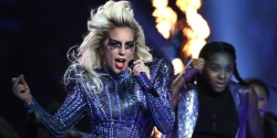 You Need To See Every Of Lady Gaga's Super Bowl Outfits