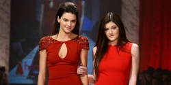 Kendall and Kylie Jenner are launching a fashion range at Topshop
