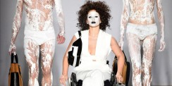 Designer Uses 9 Inspiring Models With Disabilities To Walk the Runway at NYFW