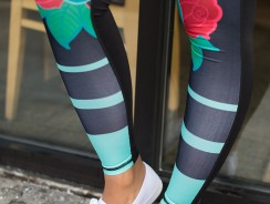 The Worst Things About Leggings Women Don't Care About