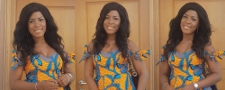Here's The Proof Linda Ikeji Is Officially Obsessed With Ankara Fashion