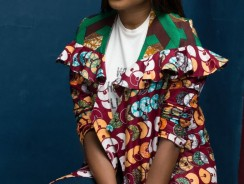 If You're A Fashion Designer, Lisa Folawiyo Has A Message For You