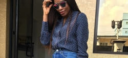 8 Of Lisa Folawiyo's Outfits We Can't Get Enough Of