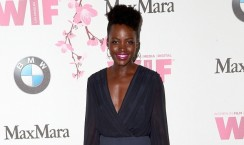 Lupita Nyong'o's Latest Outfit Will Transport You Back To The '60s