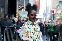 You'll Be Scared Once You See Lupita Nyong'o's Latest Look