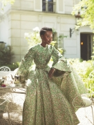 Lupita Nyong'o Nailed Vogue's 73 Questions