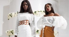 Fashion Girls Will Fall Hard For Maju's Lux Collection