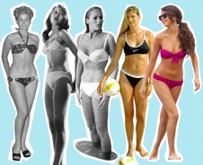 Now We Know How & Where It Started: History of Bikini