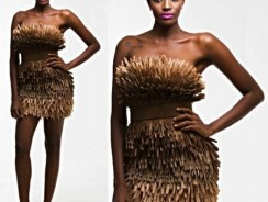 Ghana's Melanie Crane Blusajupe Collection