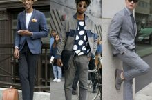 The Most Standout Street Style Looks From Men's Fashion Week