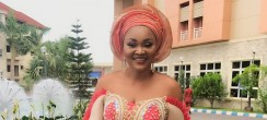 You're Going To Want To Copy Mercy Aigbe's Latest Outfit
