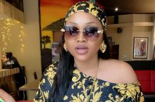 Mercy Aigbe's Super Sexy Bikini Body Is Causing an Internet Meltdown