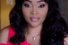 You'll Want To Wear Purple Hair After Seeing Mercy Aigbe's New Hairstyle