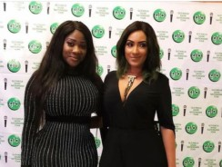 Mercy Johnson and Juliet Ibrahim Have Started Dressing Alike