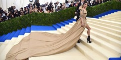 You Need To See What Celebrities Wore To The 2017 Met Gala