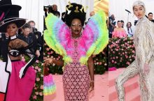 All The Standout Looks From the 2019 Met Gala
