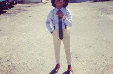 Be Inspired to Meet This Most Super Stylish 9-Year-Old CEO