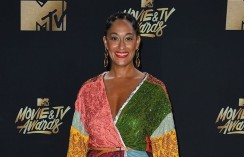The Red Carpet Looks From 2017 MTV Movie & TV Awards You Need To See