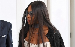 Naomi Campbell Will Convince You This Trend Is Not Dead