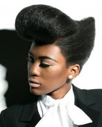 Cool Natural Hairstyles You May Have Not Tried Before