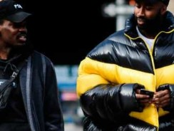 Take A Peek At The Street Styles From Men's Fashion Week New York