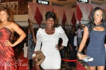 How Nollywood Celebrities Actually Looked Like On The Red Carpet 7 Years Ago