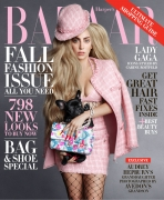 Lady Gaga's French Bulldog, Asia Just Land Her First Magazine Cover