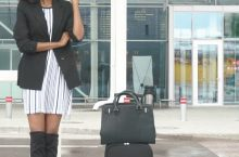 Ways To Park Your Clothes Perfectly For Air Travel