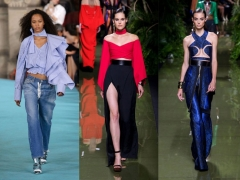 The Most Gorgeous Runway Looks From Paris Fashion Week