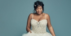 Genius Ways To Shop The Best Plus-Size Bridal Gown For Your Wedding