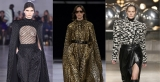 The Prettiest Dresses From Paris Fashion Week AW19