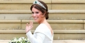 Princess Eugenie's Wedding Just Solved Your Weeding Guest Outfit Problems