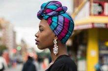13 Reasons Why You Need Ankara Headwrap In Your Wardrobe