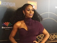 The 8 Best-Dressed Actresses At The 2017 African Magic Viewers Choice Awards