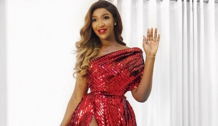 What Everyone Wore Last Night to the 'Bling Lagosians' Movie Premiere