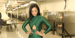 Bonang Matheba Wore 5 Outfits In One Night At #DStvMVCAs 2017