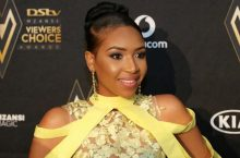 See What Everyone Wore To DStv Mzansi Viewers' Choice Awards