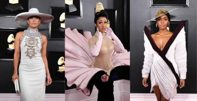 All The Standout Looks From 2019 Grammy Awards