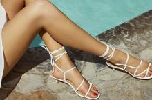 Prepare To Fall In Love With Reformation's First Shoe Collection