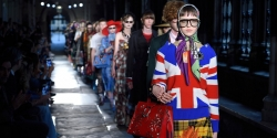 See The Runway Looks From Gucci's Cruise 2017 Show