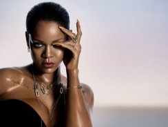 Rihanna Is Now A Jewellery Designer