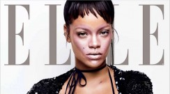 Rihanna Reveals That Lipstick Is Her Secret Little Weapon