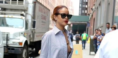 24 Outfits From Rihanna We Wanted To Try For Going Out