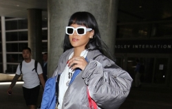 Rihanna Just Broke A Major Fashion Rule