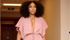 Rita Dominic Looks Like A Sexy Cool Girl In This Outfit