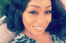 The One Gown We Will Like Rita Dominic To Wear To 2017 Africa Magic Viewers' Choice Awards
