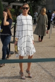 10 Ways To Wear Square Prints That is Now Trending