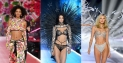 All The Beautiful Runway Looks From 2018 Victoria's Secret Fashion Show